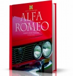 ALFA ROMEO: HAYNES CLASSIC MAKES SERIES