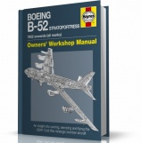 BOEING B-52 STRATOFORTRESS MANUAL