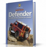 LAND ROVER DEFENDER 90 i 110: HAYNES ENTHUSIAST GUIDE SERIES