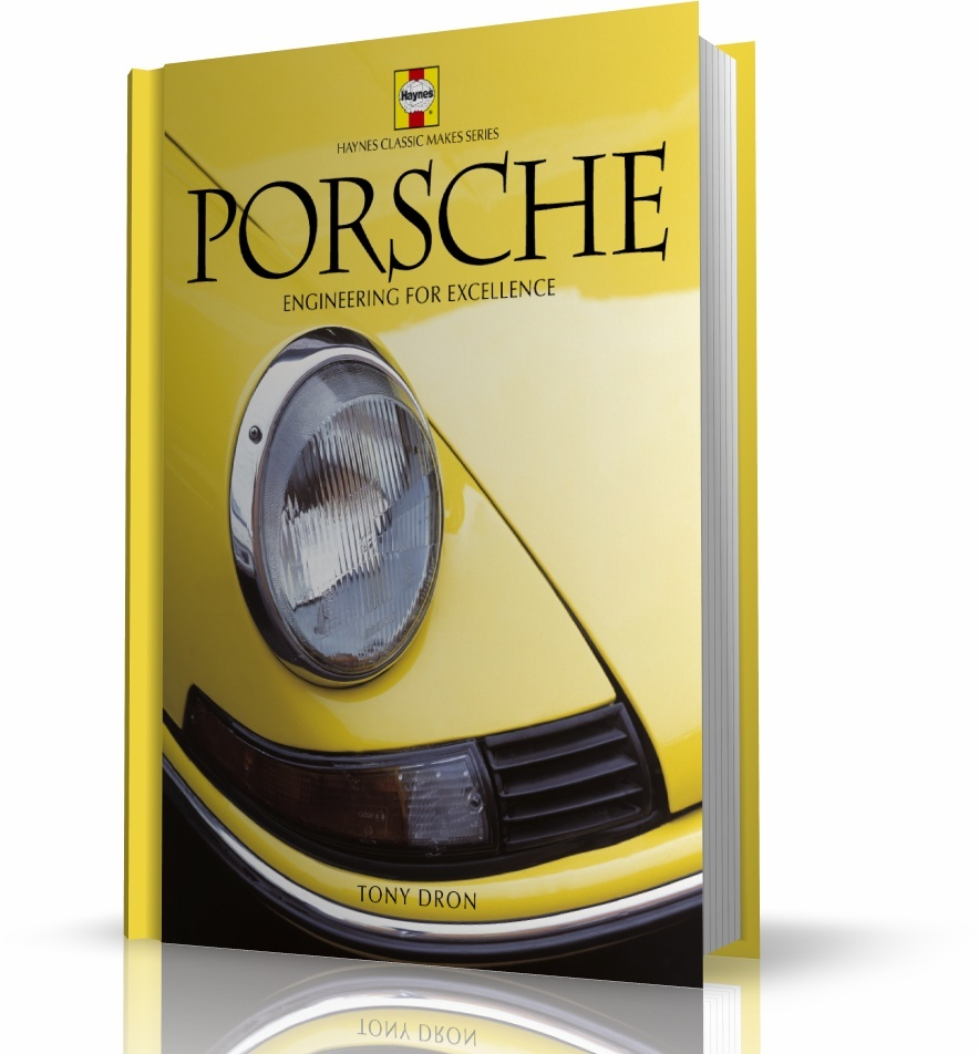 PORSCHE: HAYNES CLASSIC MAKES SERIES