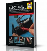 THE HAYNES ELECTRICAL AND ELEKTRONIC SYSTEMS MANUAL