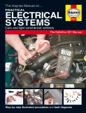 THE HAYNES PRACTICAL ELECTRICAL MANUAL