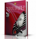 TRIUMPH: HAYNES CLASSIC MAKES SERIES